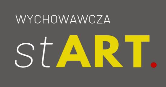 logo projektu wychowawcza start