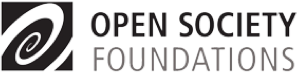 Logo Open Society Foundations